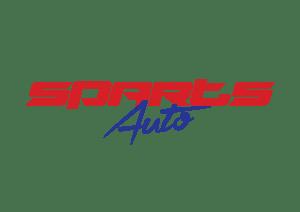 Sparts Auto Logo